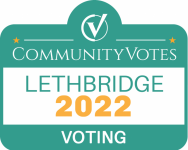 CommunityVotes Lethbridge 2020
